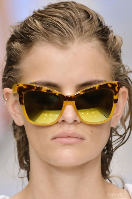 0ba31ad1a12e Modern  70s Trend 2015  trendstop  trendreports  eyewear This image  Just  Cavalli (as seen on Trendstop.com)