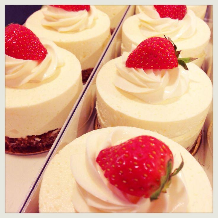 cheese Cake, Daisy Cake, cupcakes, paris, st germain en laye