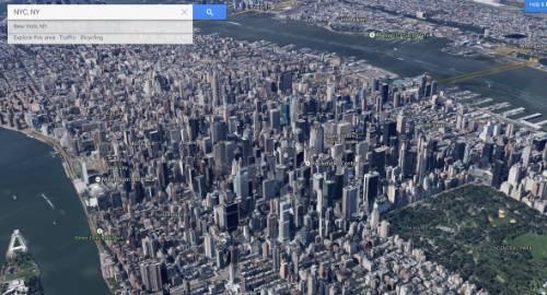 Olhar Digital: Análise: novo Google Maps está melhor e mais bonito, mas tem falhas