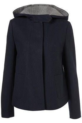 Loving TopShop's coats this season