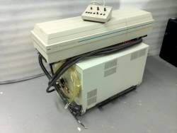 45115 - Spectra Physics GCR-130 YAG Laser System for sale at bmisurplus.com