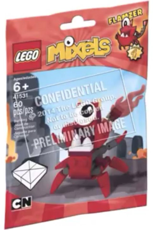 13 best Mixel mania images on Pinterest | Lego, Legos and Birthday ...
