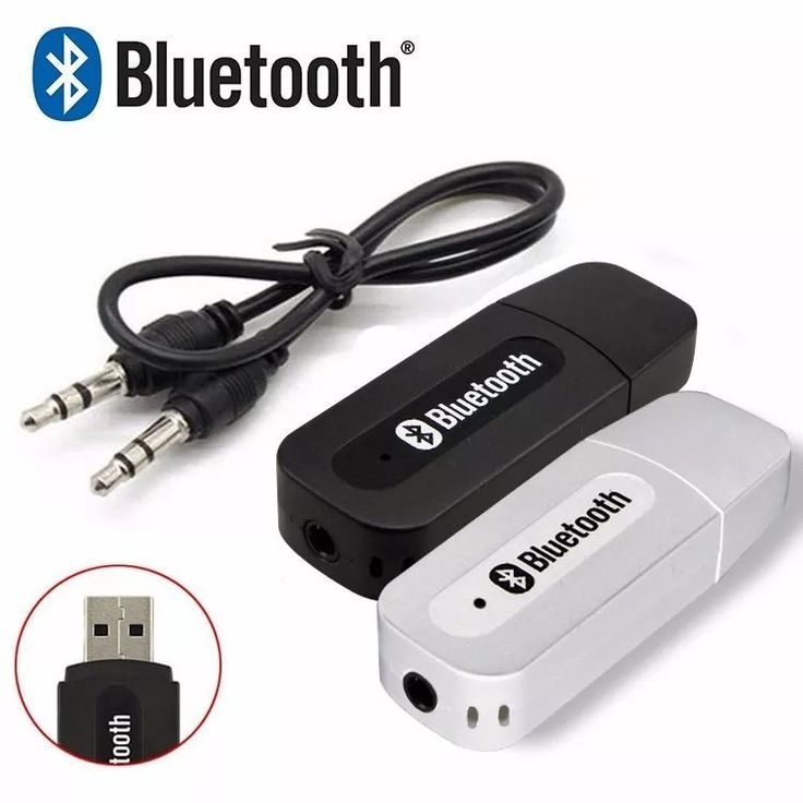 Transmissor Receptor Bluetooth Usb Musica Carro - Adrishop - Sua Loja de Variedades