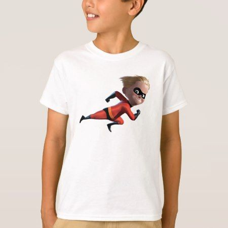 Disney Incredibles Dash T-Shirt - tap to personalize and get yours