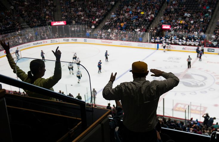 Kroenke Arena Company, which owns the Pepsi Center, will provideopen captioning during non-concert events, including games for the Colorado Avalanche, Denver Nuggets and Colorado Mammoth, starting…