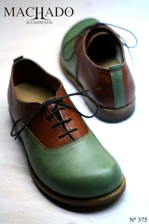 OXFORD SHOES Number 41unique and exclusive by MachadoHandmade, €300.00