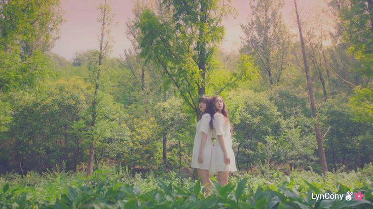 Yerin SinB  GFRIEND - LOVE WHISPER ♥ #Sowon #Yerin #Eunha #Yuju #SinB #Umji #Sinrin #GFRIEND  #LOVE_WHISPER