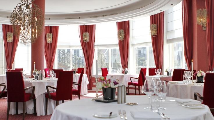Spoil yourself @ Restaurant Chatillon