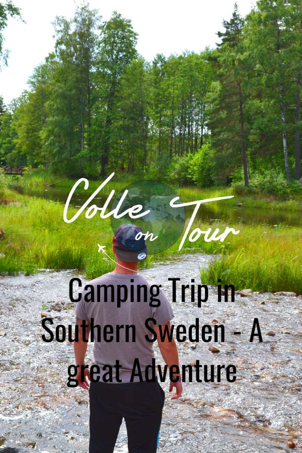 Just in: Camping trip in southern Sweden – A great adventure! https://volleontour.com/2017/08/11/camping-trip-in-southern-sweden-a-great-adventure/?utm_campaign=crowdfire&utm_content=crowdfire&utm_medium=social&utm_source=pinterest