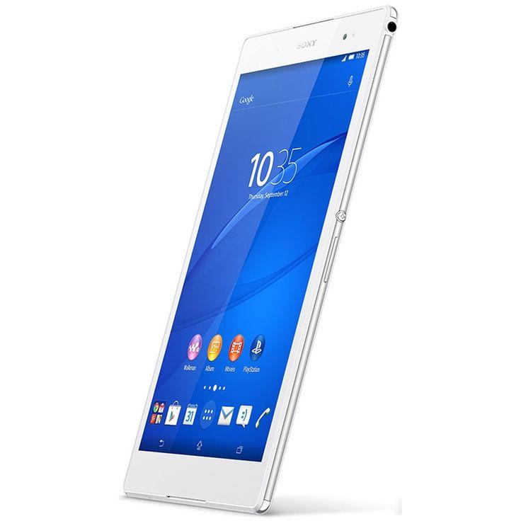 Sony Xperia Z3 Tablet Compact . Trăim în secolul vitezei, un secol în care tehnologia a luat un avânt puternic, iar dacă vrei să fii o persoană modernă trebuie să ţii pasul... http://www.gadget-review.ro/sony-xperia-z3-tablet-compact/