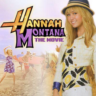 Disney stars: hannah montana
