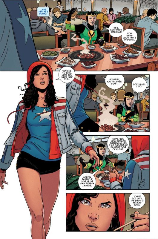 young avengers comic book covers - Google Search