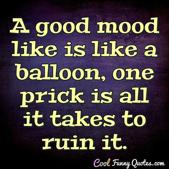 Good Humor Quotes: Funny Quotes, Good Mood Quotes, Funny