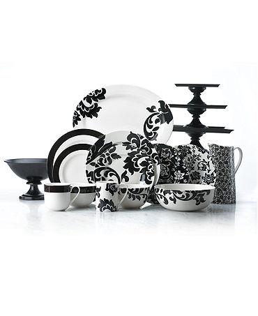 Martha Stewart Collection #Dinnerware #macys BUY NOW!