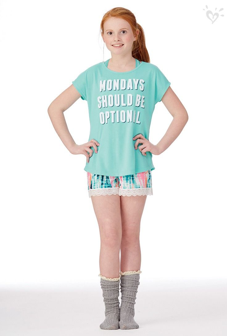 Tween girls clothing stores
