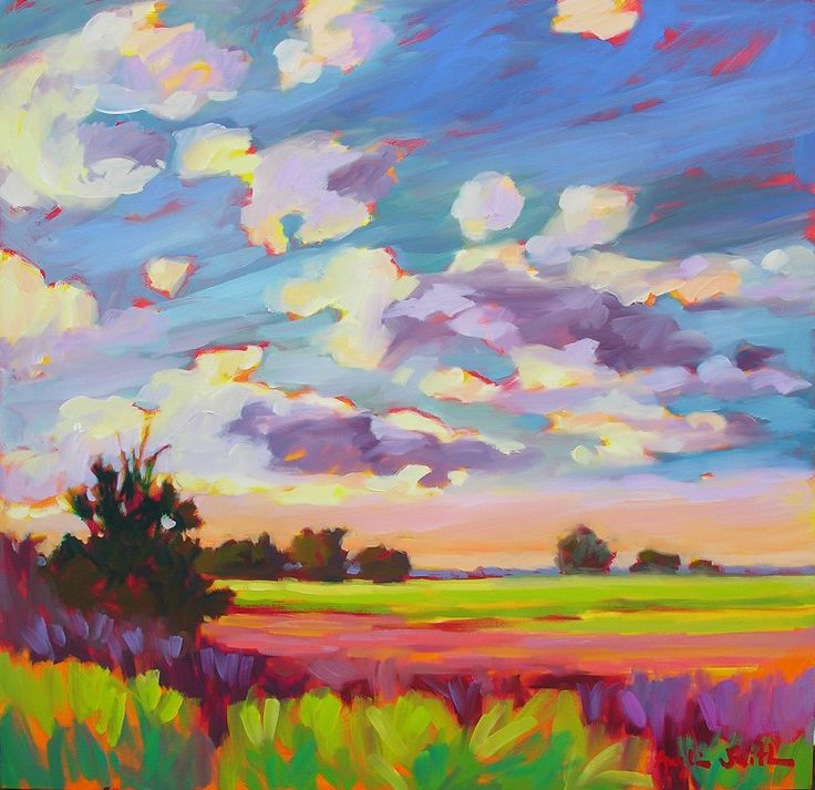 Betty Anglin Smith - Anglin Smith Fine Art
