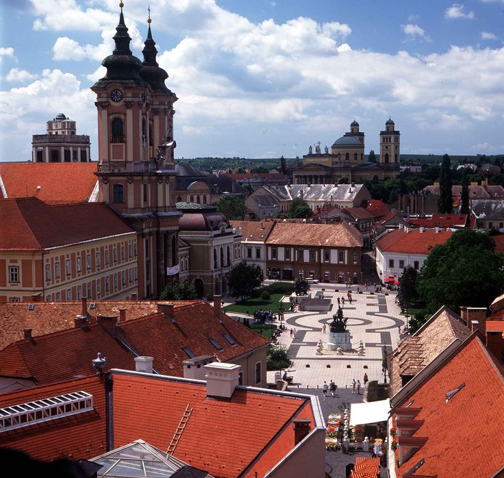eger hungary | Tours by minivan and walking tours by private guide in Budapest