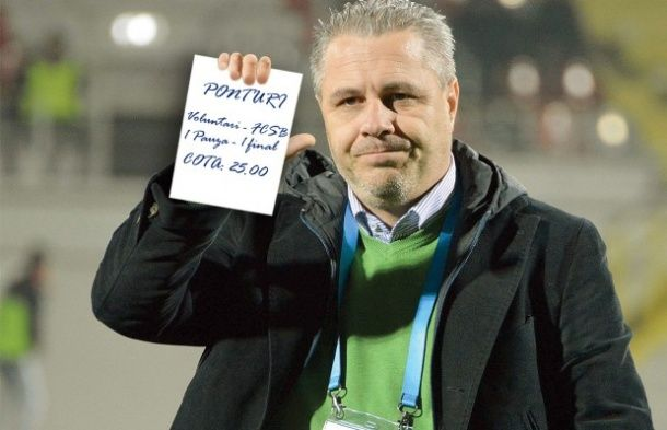 Articole Diverse pe PariuriX.com: Marius Şumudică analizează meciul România - Albania, vezi la ce concluzie a ajuns!