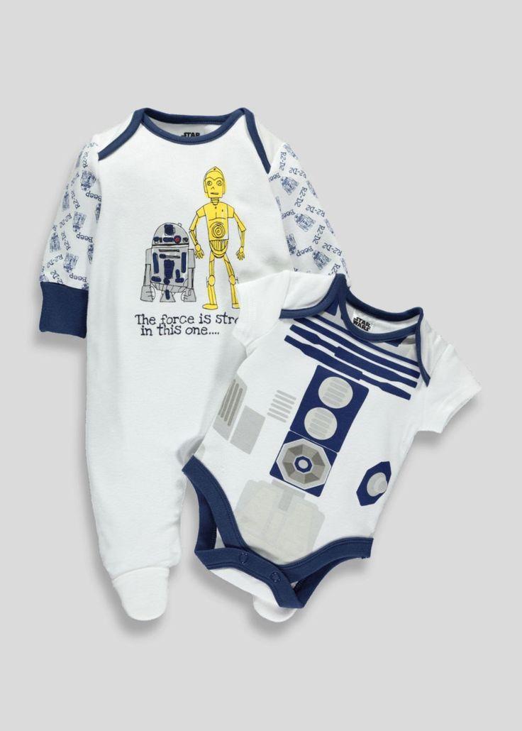 Boys 3 Piece Gift Set (Tiny baby-12mths)