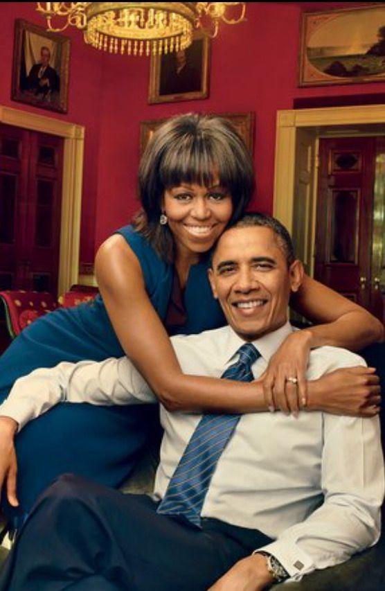 #President Of The United States #BarackObama FirstLady Of The United States #MichelleObama