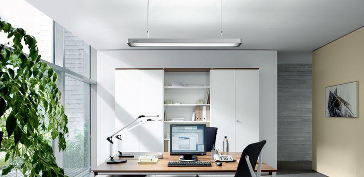 17 best images about pareti divisorie per ufficio on for Illuminazione ufficio design