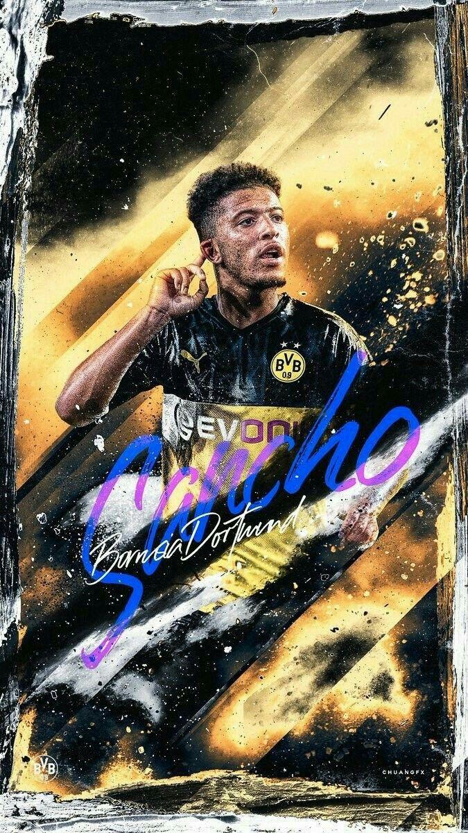 Borussia Dortmund おしゃれまとめの人気アイデア Pinterest Quang Anh Phạm ドルトムント サッカーの壁紙 サンチョ