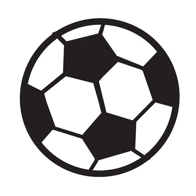 Soccer Icon Football Icon Free Images Illustration Icon0 Com Soccer Football Icon Football
