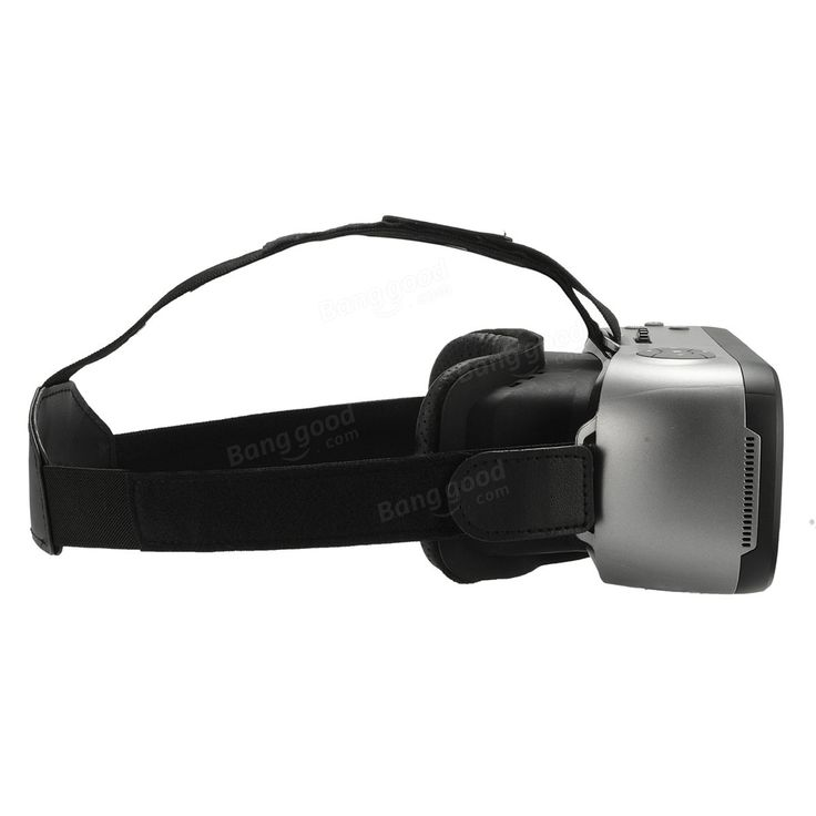 VR Shinecon ALLWINNER H8 True Octa-Core 5.5 inch 1080P 3D Glasses Virtual Reality Headset Sale - Banggood.com