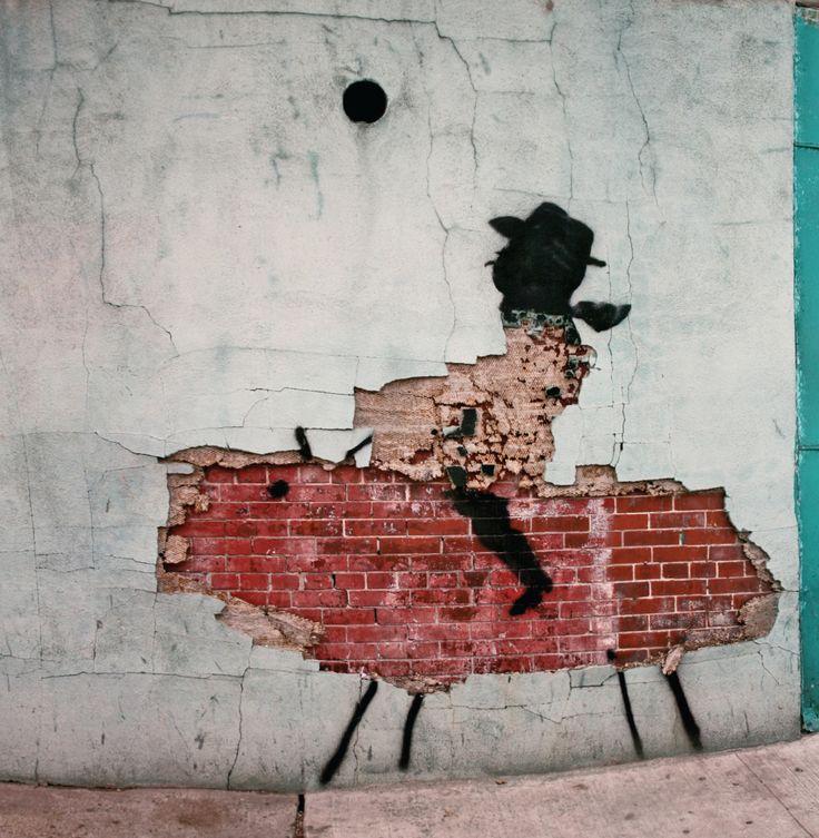 Banksy Walls To Be Displayed At Art Miami's CONTEXT Fair In December