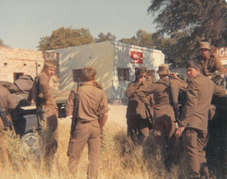 1975 Owamboland