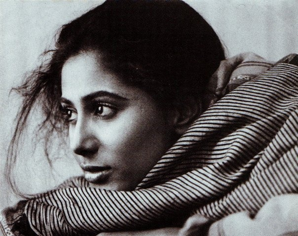 Smita Patil (17 October 1955 – 13 December 1986) was an Indian actress of film, television and theatre. Regarded among the finest stage and film actresses of her times.