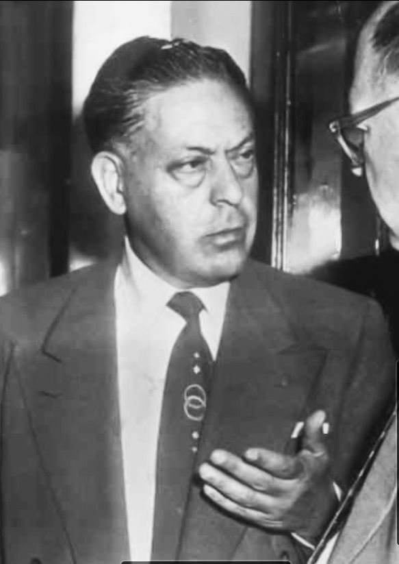 """Gioacchino """"Jack"""" Parisi (March 19, 1899 – December 1982) known as """"Jack Parise"""" and """"The Dandy"""", was a former hitman and soldier in the Bufalino crime family. Parisi was born in Bagnara, Reggio Calabria, Italy. Parisi was a member of the infamous murder-for-hire gang made up of low-level Jewish and Italian gangsters working out of Brooklyn, New York City that became known as """"Murder, Inc."""" The gang carried out gangland murders in the New York City area under the direction of Louis Buchalter…"""