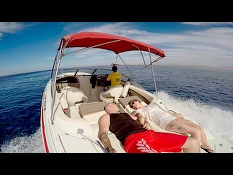 Egypt Sharm el sheikh - Holiday 2015 HD | GoPro Hero 4 Silver