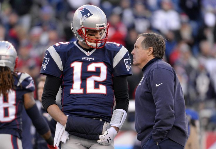 Tom Brady via K&C: 'I don't have any insight on Bill Belichick-Alex Guerrero relationship