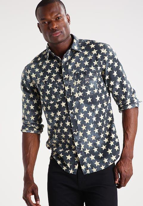 Denim & Supply Ralph Lauren WARD REGULAR FIT - Shirt - multicolor - Zalando.co.uk