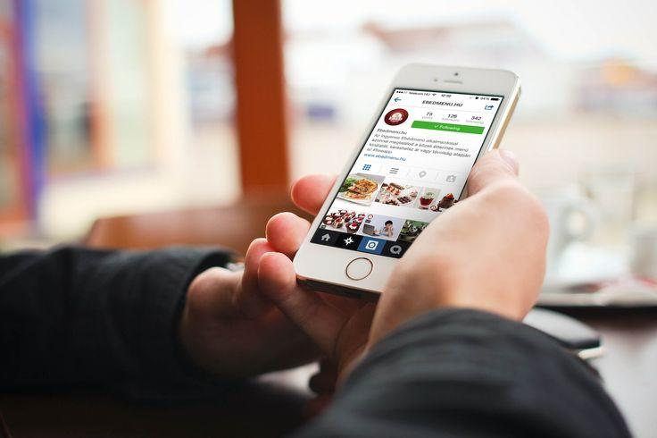 Már megtaláljátok az Ebédmenüt a közösségi oldalakon is! www.ebedmenu.hu