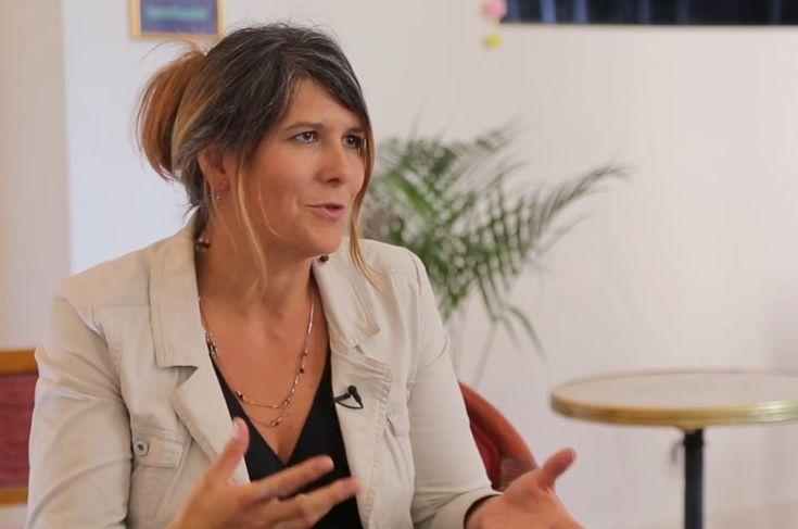 31.12.16 - LE TELEGRAMME  Présidentielle 2017. La Rennaise Charlotte Marchandise élue candidate !