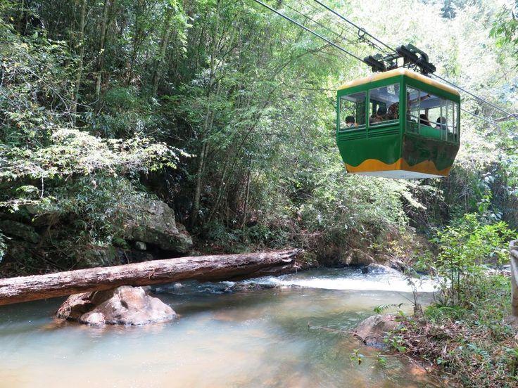 Canyoning in Da Lat - My Destination Vietnam