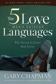The Five Love Languages (Men's Edition) by Gary Chapman. Ends 3/30/12 just bought this for Paul