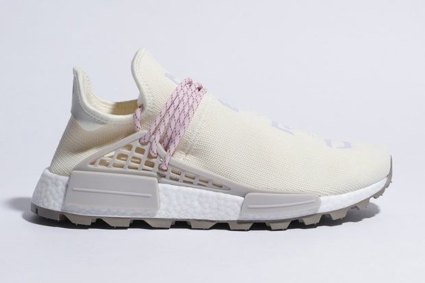 dbe2876c4a6a1 Pharrell and adidas Originals Have a New NMD Hu N.E.R.D on the Way ...