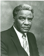 Black History Moment: 1st And Only Black American Mayor Of Chicago, Harold Lee Washington