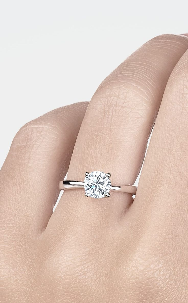 83 best birks engagement rings images on pinterest