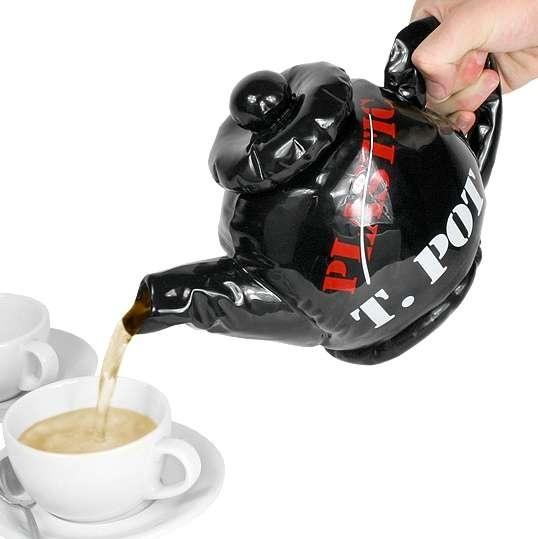 Air teapot
