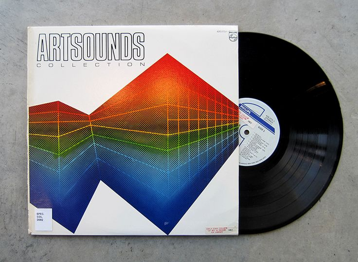 Artists' Sound Recording: Artsounds Collection /  Larry Rivers, Marcel Duchamp, Connie Beckley, Michael Cotten, Prairie Prince, Mineko Grimmer, Philemona Wiliamson, Jeff Gordon, Tony McAulay, Jonathan Borofsky, Les Levine, Burton Van Deusen, Tom Wesselmann, Marcy Brafman, Philip Johnson, John Burgee, Italy Scanga, Thomas Langian-Schmidt, Bob Gruen, Jura Adams, Jennifer Bartlett, 1986. A double album containing visual art works and sound recordings by artists.