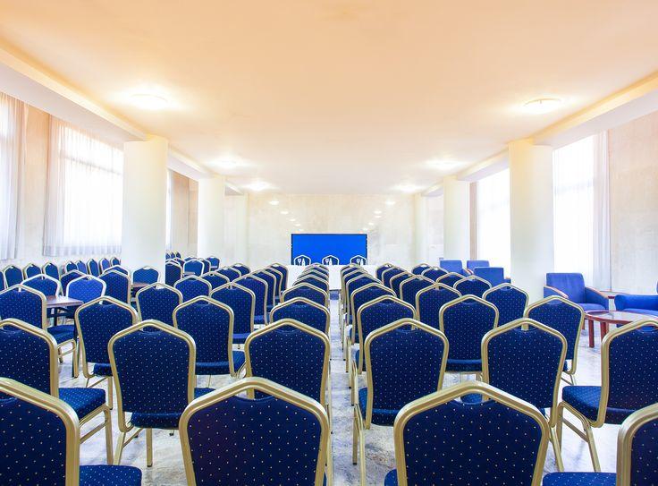 Salón de Reuniones en Benidorm. En el hotel Primavera Park