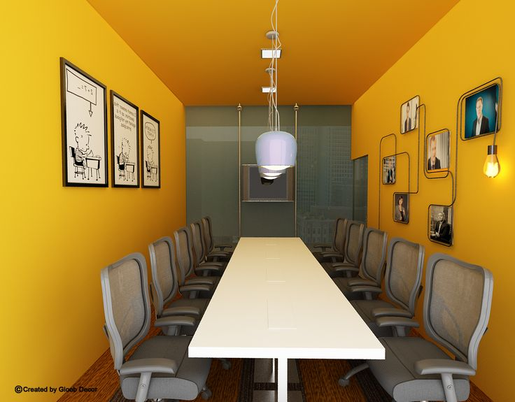 Vedantu-Conference room