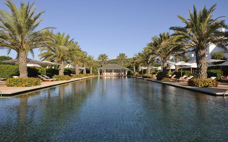Luxury Villa, Villa Cortesin, Marbella, Spain, Europe (photo#8295)