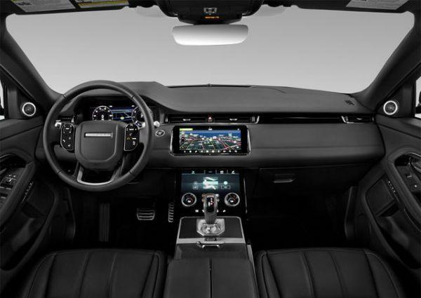 2020 Land Rover Range Rover Sv Autobiography Interior Range Rover Sv Range Rover Land Rover