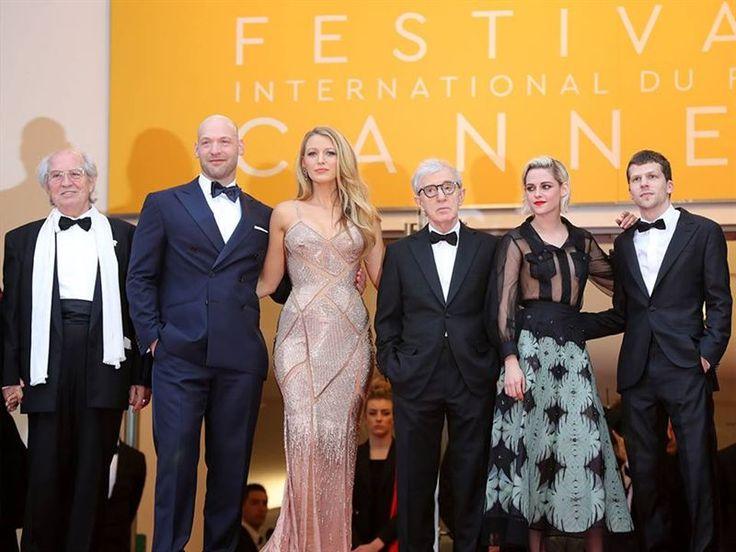 Cannes Film Festivali'nden Görkemli Açılış! - Foto galerileri - Beyazperde