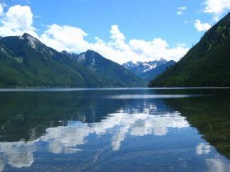 Chilliwack Lake <3